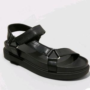 A New Day Women Sport Strap sandals
